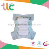 Pañal suave cómodo disponible del bebé del OEM buen