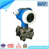 4… 20mA/Hart/ProfibusPA Smart Differential Pressure Transducer