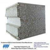 速いインストール壁/容易な構築された壁/EPSのセメントサンドイッチパネル