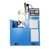 herramienta de máquina de calefacción del endurecimiento de inducción del CNC del eje de los 3m