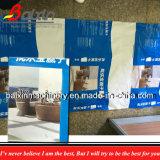 Máquina de impressão de Flexo do saco de papel