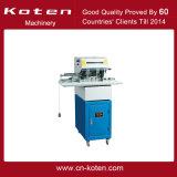 Máquina de perforación automática del agujero de papel (DK-2)