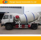 Dongfengのミキサーのドラム頑丈な具体的なミキサーのトラック