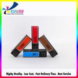 中国の優秀な印刷されたFoldableペーパーOEMの口紅ボックス