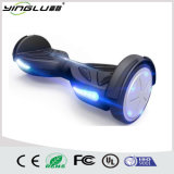 LED Light 또는 Magical Bluetooth Controller 2 Wheel Self Balancing Electric Scooter