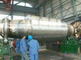 DIN1.6582 34CrNiMo6 struktureller legierter Stahl