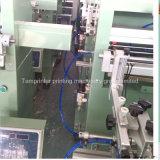 TM 250s 컵을%s 소형 실린더 스크린 인쇄 기계