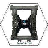 Rd50 알루미늄 공기에 의하여 운영하는 격막 펌프