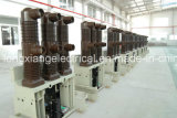 Крытый автомат защити цепи вакуума Hv с врезанными Poles (VIB-40.5/T)