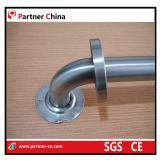 Barra di gru a benna diritta della stanza da bagno dell'acciaio inossidabile (02-108)