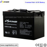 Bateria acidificada ao chumbo da bateria 12V38ah do UPS para a potência do UPS