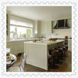 Countertop кухни кварца (искусственний мрамор и белизна Qauartz)