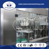 12-12-5 enchimento de Monoblock 5L com função da lubrificação da correia