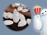 Graines de citrouille blanches de neige rôtie et Salted de vente chaude de la Chine
