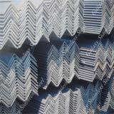 Barra de ángulo laminada en caliente del acero inoxidable 316L del decapado con ácido