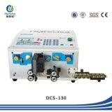 Machine de découpage de fil de haute précision, outil éliminant de câble automatique de commande numérique par ordinateur