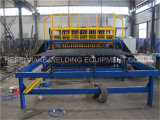 Saldatrice automatica della rete metallica di Reinfocing della costruzione