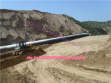 Das großer Durchmesser-Baugruppen-gewölbte Stahlrohr