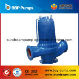 PBG Vertical Silent Stainless Steel Shield Pump