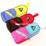 Forma Lovely School Pencil Bag Pencil Caso para Students (GB#30100)