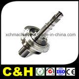 Обслуживание CNC OEM подвергая механической обработке поворачивая филируя для частей нержавеющей стали/алюминиевых
