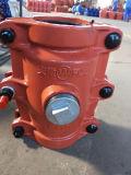Morsetto P110, accoppiamento di riparazione del tubo, manicotto di riparazione del tubo di riparazione del tubo per PE, tubo del PVC, riparazione rapida colante del tubo