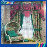 Постельные принадлежности занавесов сумок свитеров ткани одежды принтера пояса ткани тканья