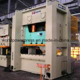Bester Preis-automatische mechanische Presse-exzentrischmaschine