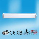 1m 36W IP66 kein wasserdichtes Licht des Aufflackern-LED mit Cer SAA