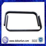 Piegamento diretto del tubo dell'acciaio inossidabile di CNC di prezzi di fabbrica