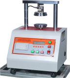 Resistencia a la compresión del anillo del microordenador prueba de la máquina