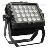 20X15W 5en1 IP65 impermeable al aire libre del LED PAR Can Luz