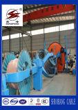 Power LineのためのオーバーヘッドBare ACSR Conductor