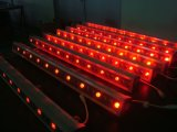1m Length Linear Outdoor LED Wall Washer Bar Lighting With54PCS 3W Edison High Power LEDs R/G/B/W/Y/RGB Colors
