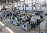 Stahltrommel, die Maschine 208 Liter bildet