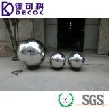 2016 caliente vendiendo 201 304 316 440 esferas de la bola de la depresión del acero inoxidable