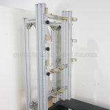 Vertikale Prüfvorrichtung der ISO-6940 Brennbarkeit-6941 (GT-C35B)
