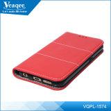 2015 Nueva cubierta del teléfono móvil para el iPhone 6s / 6plus / Samsung S6 Edge