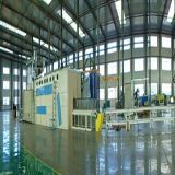 Het kant en klare Project van de Machine van de Auto Glas/combineert Vacuüm lucht-verwijdert Machine