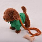 Conception du client Anime Dog Plush Toy