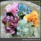 Sunwing 싼 성격 다채로운 인공적인 결혼식 꽃