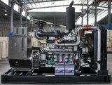 100kw/125kVA는 유형 디젤 엔진 생성 용접 발전기 세트를 연다