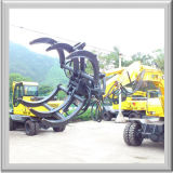 "Ss25-Aoa 25 "" Slewing Drive для Telescopic Boom"