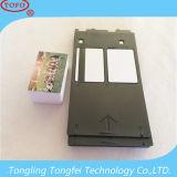 Cartão Tray do PVC para Canon Mg5220/Mg5240/Mg5250