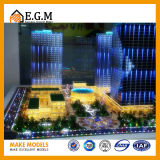 Modelos arquitectónicos/modelo comercial del edificio del diseño/del proyecto de los modelos del edificio/de los modelos de la exposición/decoración/arreglo para requisitos particulares modelo arquitectónico