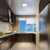 Comitato montato superficie chiara quadrata LED della lampada del soffitto SMD2835 della fabbrica 18W di fabbricazione di illuminazione di comitati di qualità LED