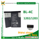 Fournir la batterie mobile d'épice pour Nokia 1202 1203 1265