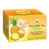 Thé à l'ananas amincissant, thé 100% naturel et original pour perte de poids