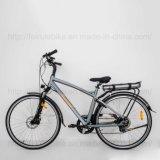 """28 """"十字棒都市電気自転車(TDB03Z)"""