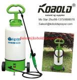 Pulvérisateur de arrosage de 6V4.5ah 12L de sac à dos de jardin électrique neuf de pulvérisateur